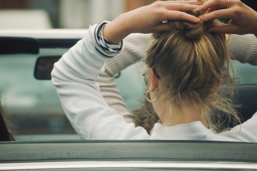 Efectos positivos y negativos del sol para nuestro pelo