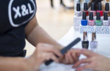 Las manicuras más vistas en redes sociales