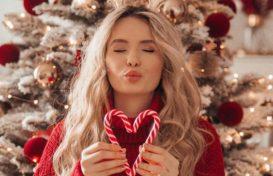 Los peinados más deseados para brillar esta Navidad