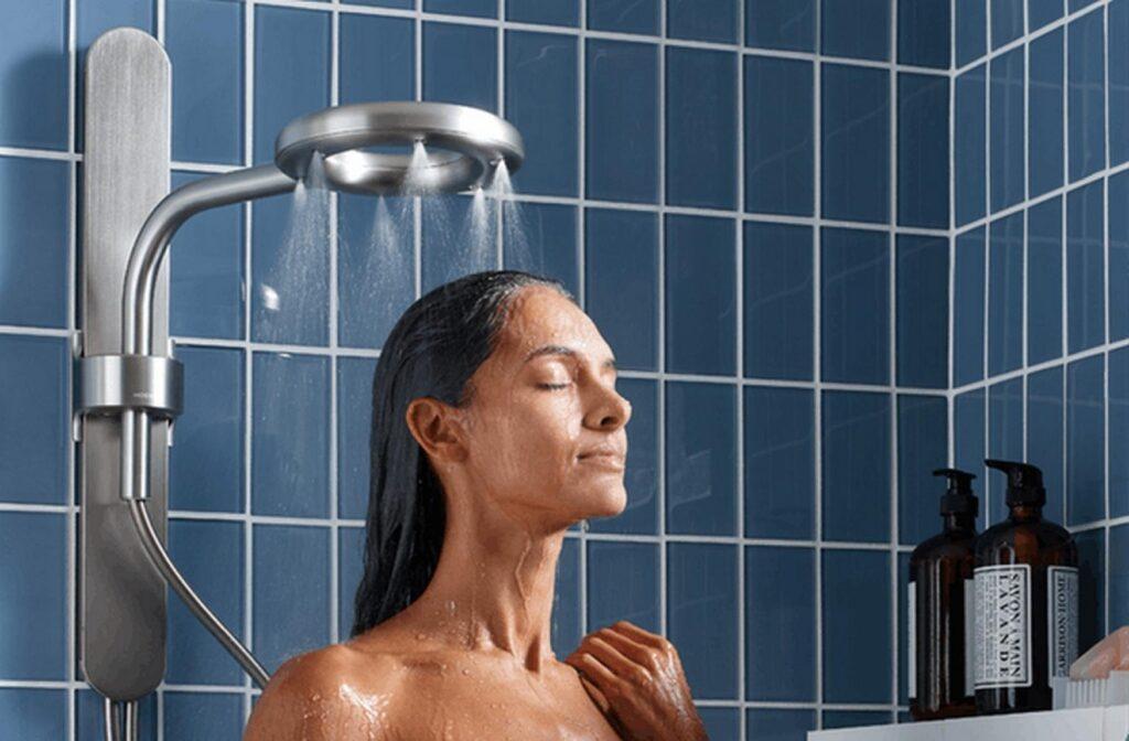 lavar el cabello todos los días
