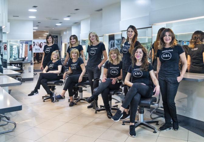 salon de belleza en Valencia