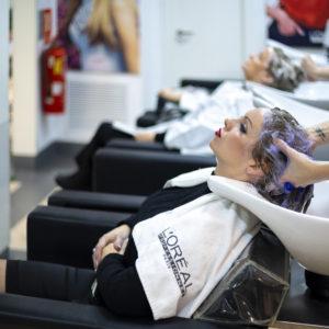servicios de estetica y cuidado del cabello personalizados