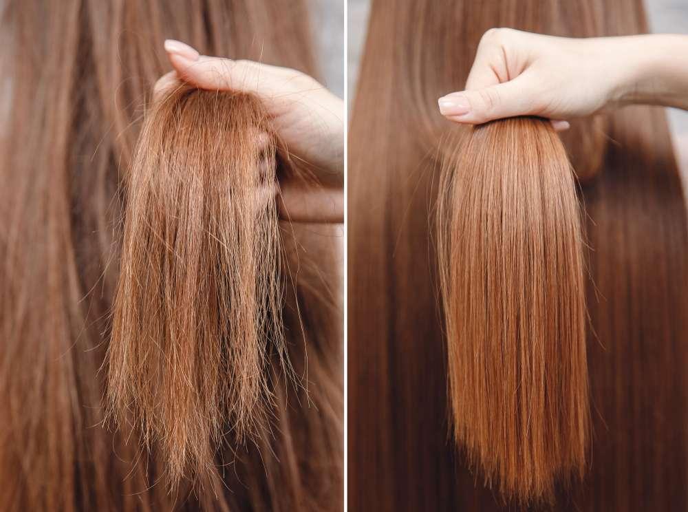 tratamiento de botox para el pelo